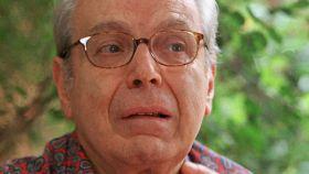 Javier Pérez de Cuellar, secretario general de la ONU entre 1982 y 1991.