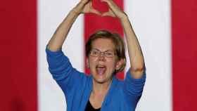 Warren en una imagen de archivo