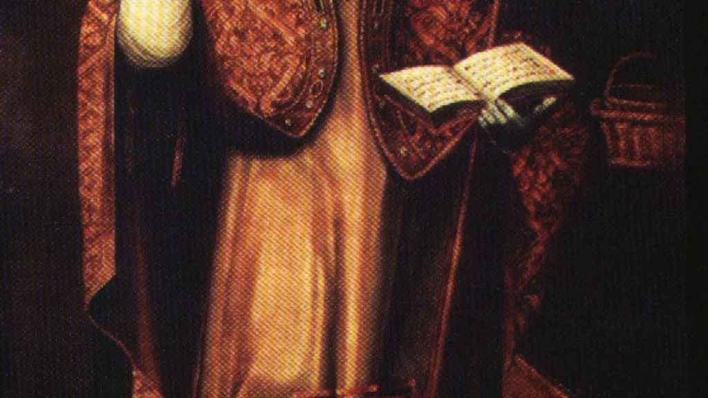 San Julián.