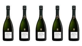 Bollinger La Grande Année 2012, un champán con las mejores uvas de este siglo