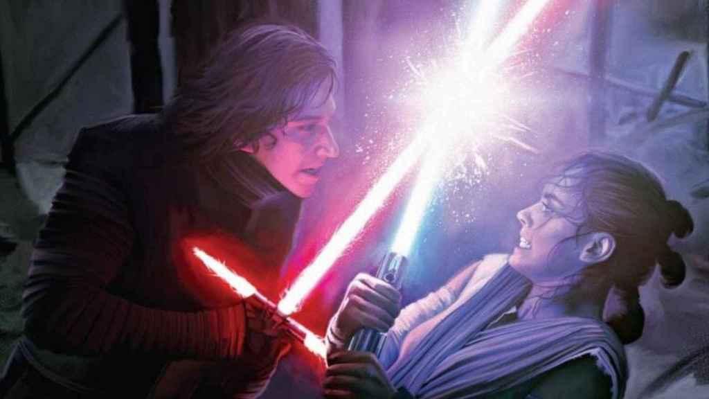 ¿Puede 'Star Wars' dejar de dar vergüenza ajena?