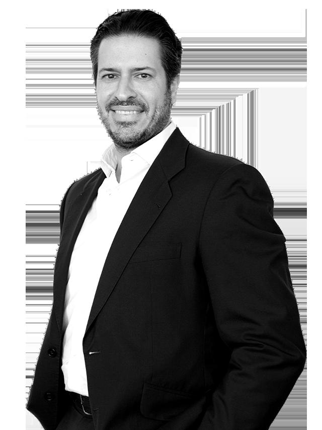 Gustavo Rivero