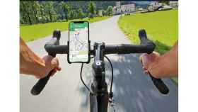 Los soportes de móvil para motos y bicicletas mejor valorados