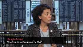 Beatriz Alonso, directora de renta variable de BME