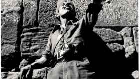 'Miliciano, frente de Aragón'. Fotografía de Gerda Taro.