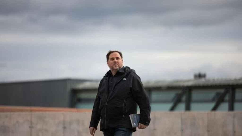Oriol Junqueras, en una foto de archivo.