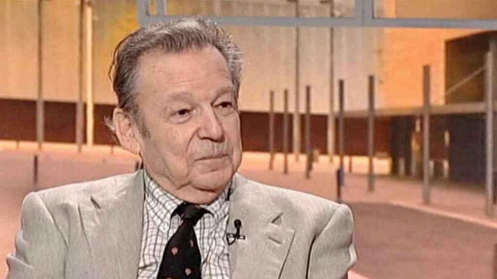 Lluís Racionero.