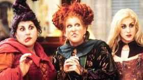 Imagen de 'El retorno de las brujas'