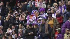 Valladolid | Real Valladolid vs Athletic 42