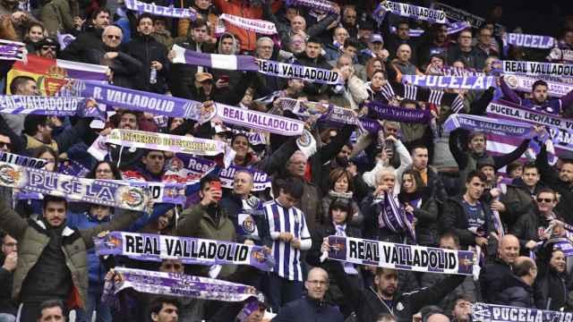 Valladolid Real Valladolid Athletic Futbol 013