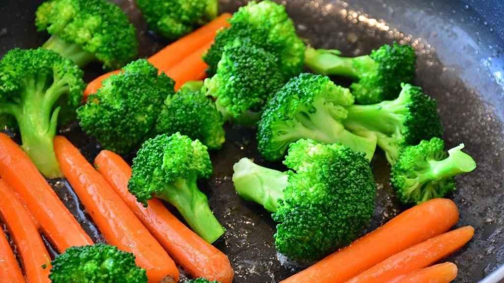 Ser vegano o vegetariano está de moda