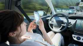 Experto en coche autónomo: en 20 años será posible eliminar los semáforos