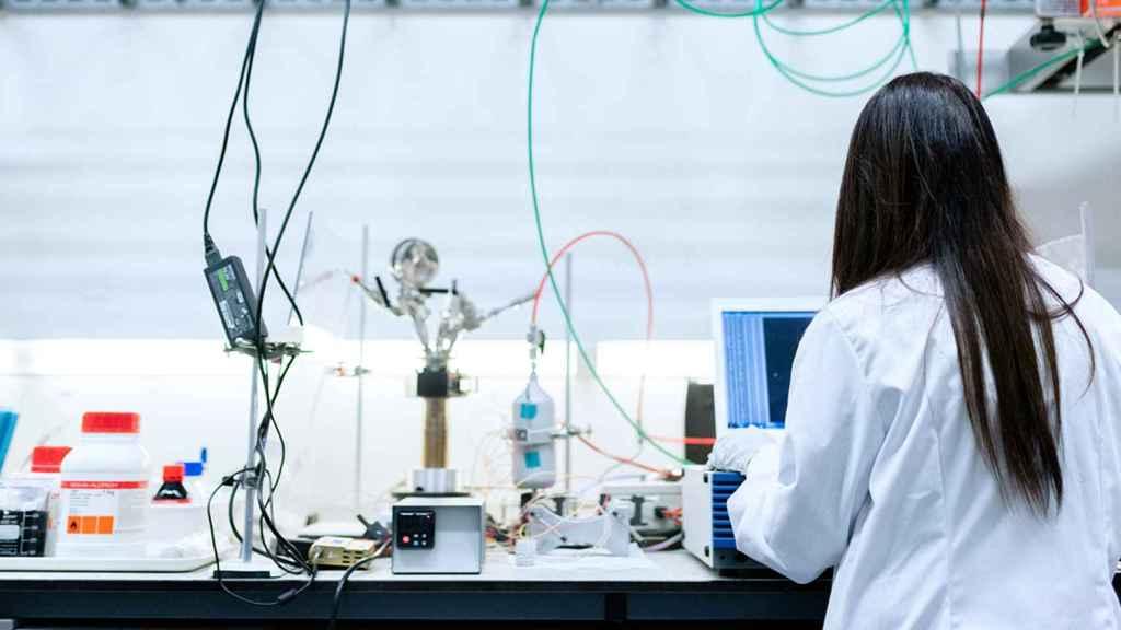 Estas siete mujeres españolas evidencian que la innovación no tiene género