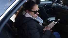 Isabel Pantoja, en imágenes ofrecidas en 'Socialité'