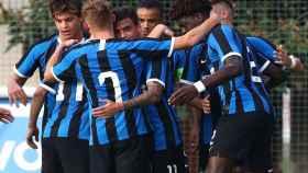 El Inter de Milán en la Youth League