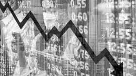 El crash bursátil del coronavirus y la limpieza de los sectores económicos en declive