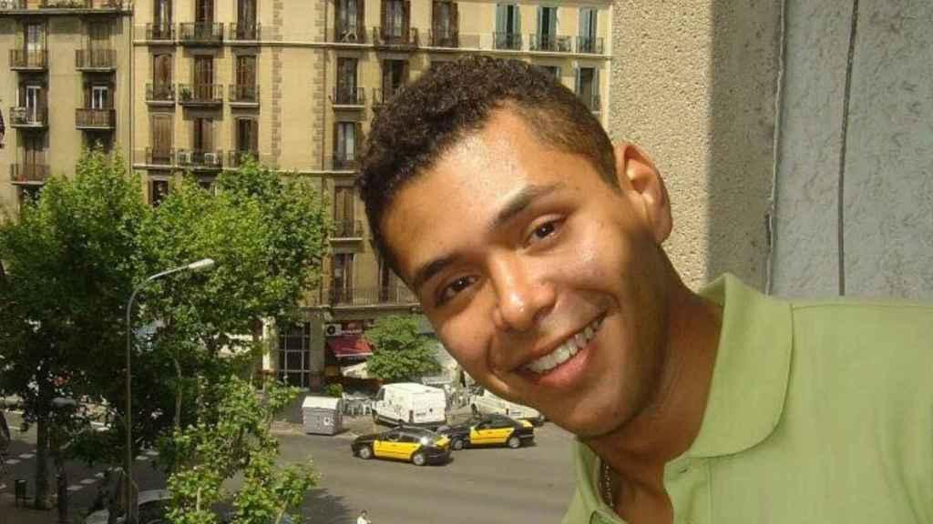 Adam Castillejo.