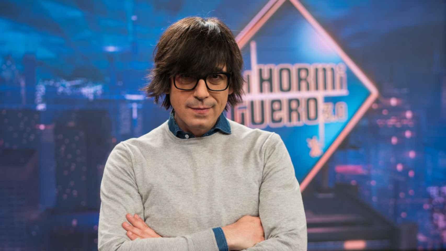 Luis Piedrahita encaja con humor las consecuencias del coronavirus