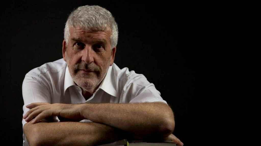 El filósofo y pedagogo Gregorio Luri.