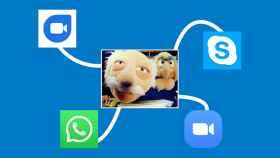 ¿Encerrado en casa? Las mejores aplicaciones para hacer videollamadas