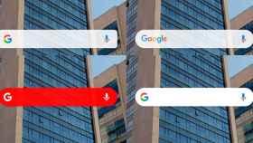 Personaliza el widget de búsqueda de Google en Android