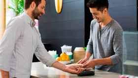 Cómo configurar los pagos móviles en EMUI de Huawei