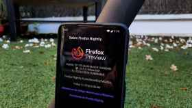 Nuevo Firefox Preview 4: estas son todas sus mejoras