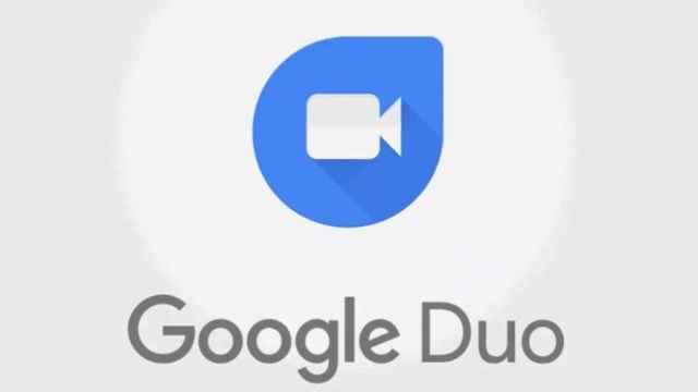 Google Duo es la aplicación de videollamadas de Google