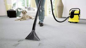 Los mejores productos para limpiar alfombras tú mismo