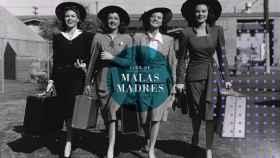 Club de las Malasmadres.