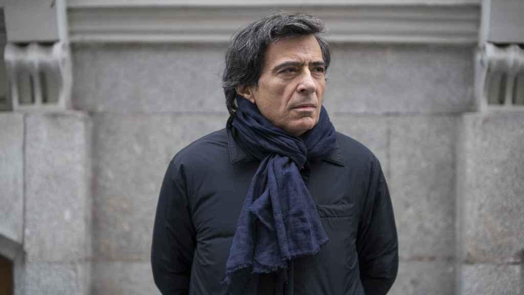 Arcadi Espada acaba de reeditar su libro Contra Catalunya.