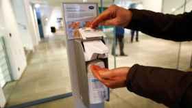 Lavarse las manos es una de las medidas más efectivas frente al coronavirus.