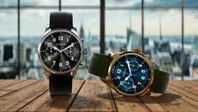 Nuevo Montblanc Summit 2+: el smartwatch Wear OS más lujoso