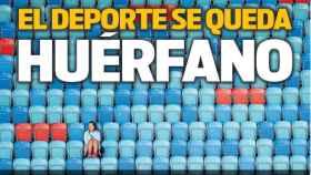 Portada Sport (11/03/20)