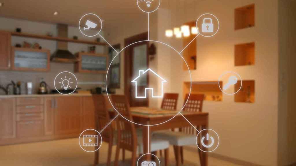 Los kits de alarma son fáciles de instalar y protegen tu casa.
