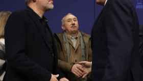 Sindicatos y patronal reclaman a Sánchez que defienda la supervivencia de las empresas ante el Covid