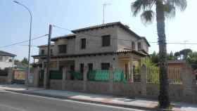 Chalet en Aldea del Fresno (Madrid) que vende Altamira.