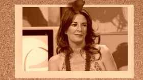 Ángela Portero en montaje de JALEOS.