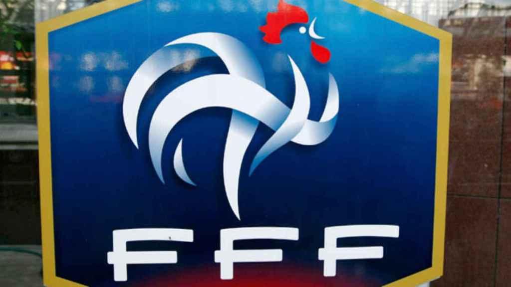 Sede de la Federación Francesa de Fútbol (FFF) en París.