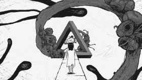Path to Mnemosyne: una aventura hipnótica llena de rompecabezas llega a Android