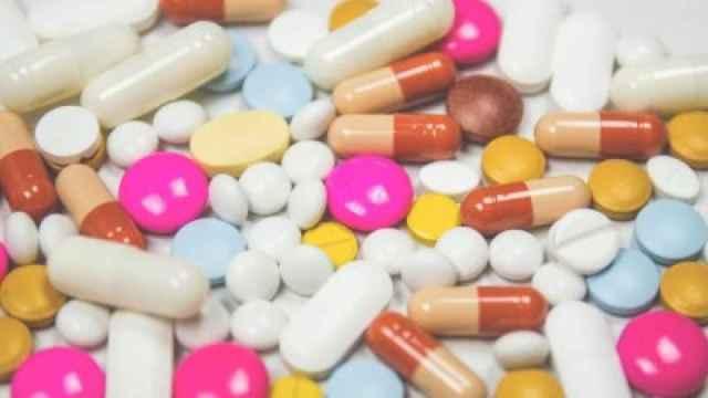 Pastillas antibioticos farmacia medicina 400x267