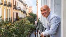 Room Mate Group traslada su sede a un palacete en el barrio madrileño de Malasaña.