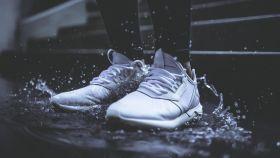 Cómo blanquear zapatillas en simples pasos