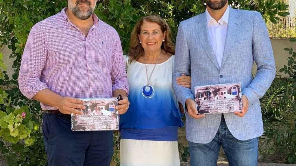 Alfonso, hermano de Felipe Reyes, anuncia su positivo por coronavirus