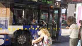 auvasa autobus valladolid pasajeros 1