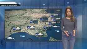 El tiempo: pronóstico para el lunes 16 de marzo
