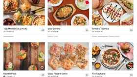 Cómo pedir comida a domicilio sin gastos de envío con Uber Eats