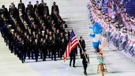 Delegación de Estados Unidos en los Juegos Militares 2019 de Wuhan