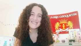 Paula Rubio, conquense residente en Varsovia, relata cómo se vive la crisis sanitaria fuera de Castilla-La Mancha