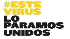 La campaña del Gobierno contra el coronavirus.